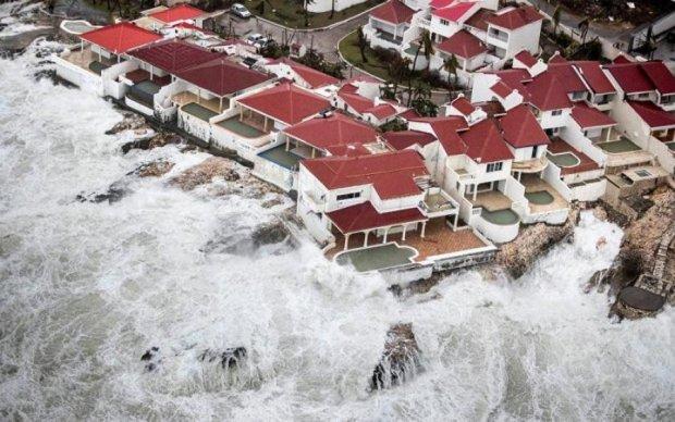 Ураган Ирма: самые впечатляющие фото и видео