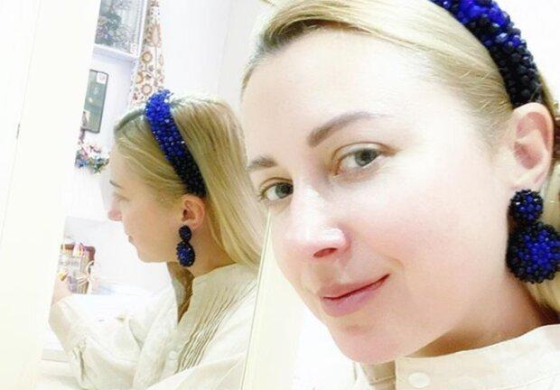 Тоня Матвієнко, фото: іnstagram tonya_matvienko