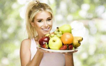 Жіноче здоров'я допоможуть зберегти ці продукти