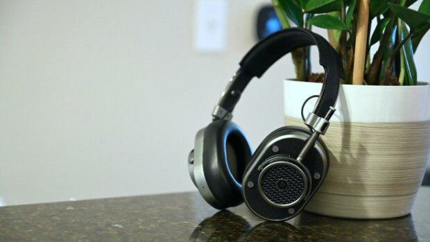 MH40 Wireless, Appleinsider