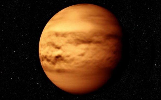 Стало відомо скільки землянин може прожити на Венері