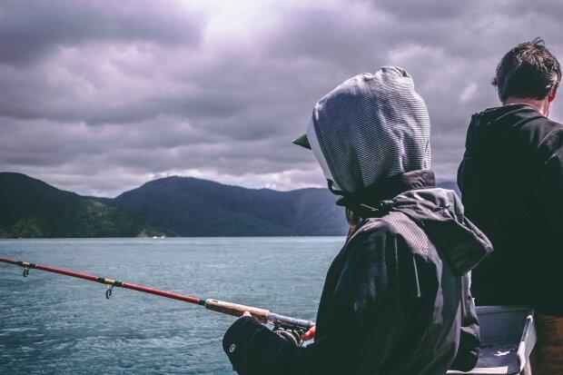Вітання із Днем рибалки у прозі, Рexels.com