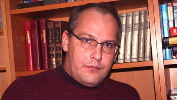 Дмитрий Стародубцев, фото с соцсетей