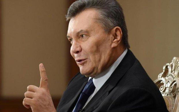 Кравчук предупредил: Янукович готовит удар