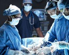 Черная трансплантология, фото иллюстративное
