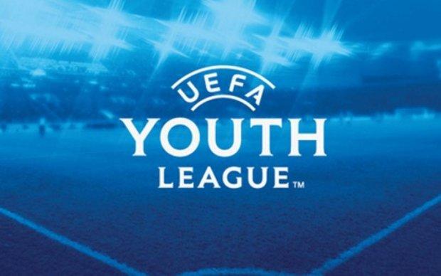 Определился победитель юношеского Лиги чемпионов