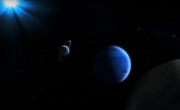 Астрологія, скріншот: YouTube