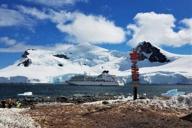 Розтопили Антарктиду: як буде виглядати континент без вічного льоду