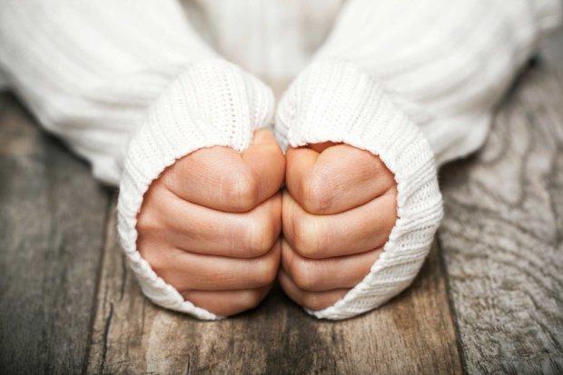 Болезнь Рейно: на что намекают холодные руки