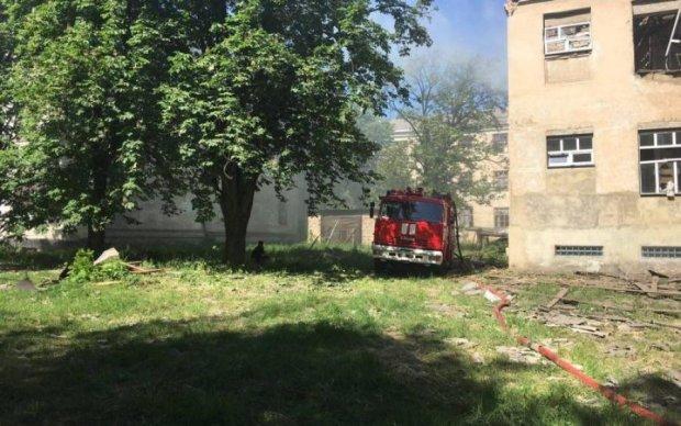 Обстрел Красногоровки: городу вернули воду