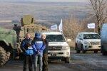 Розведення сил на Донбасі: в ОБСЄ показали, що відбувається у Золотому