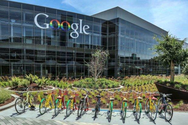 Google выбрала работу украинки для аватара