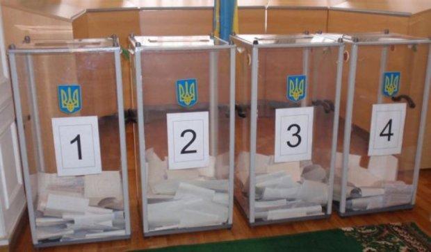 """Вибори в Чернігові: явка виявилась """"досить високою"""""""
