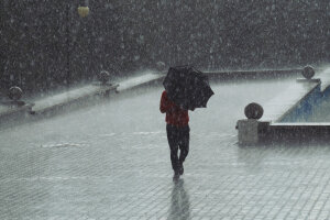Погода в Україні, фото: newsOne