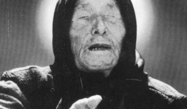 Ванга предсказала Савченко президентство