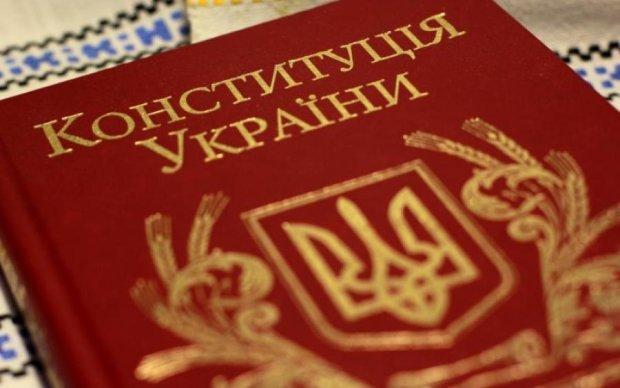 Украине нужен полноценный конституционный процесс, — Медведчук
