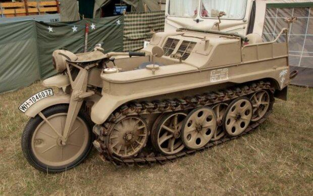 """Инженеры показали, почему Вторая Мировая была """"войной моторов"""""""