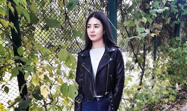 Фігурантка секс-скандалу з чиновником МВС Бурейко жила з трьома хлопцями і переживала за маму