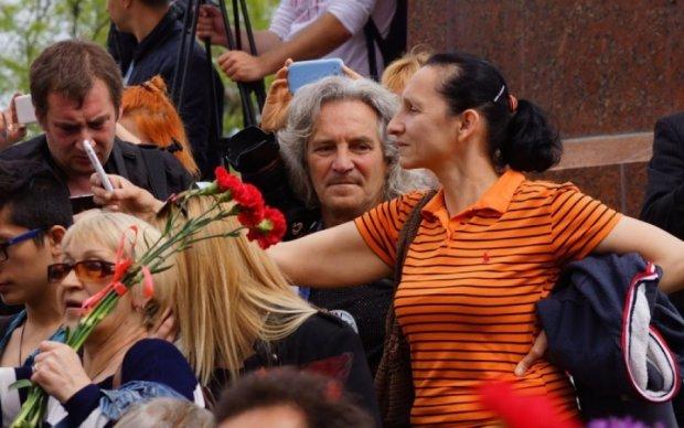 На майские праздники в Киев приедет с гастролями кремлевский шатун
