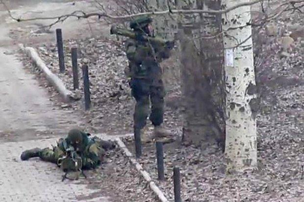 Террористы  устроили разборки между собой (фото, видео)