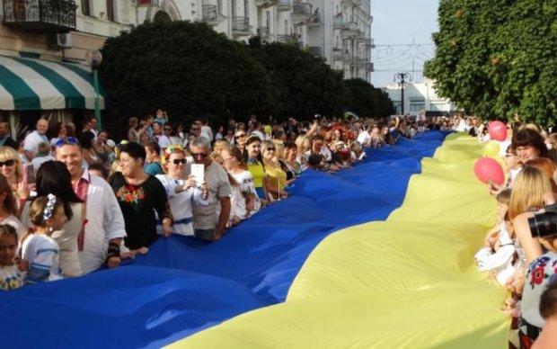 Погода на День Незалежності: синоптики розповіли, чого чекати