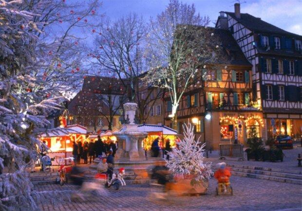 Дания, фото: delfa.com.ua