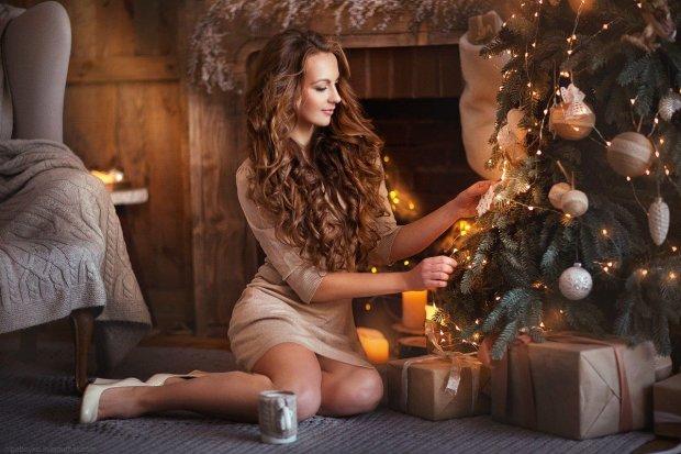 Женщина купила елку на праздники, но не ожидала, что ее дом превратится в ад: это была самая страшная вещь, которую я когда-либо видел