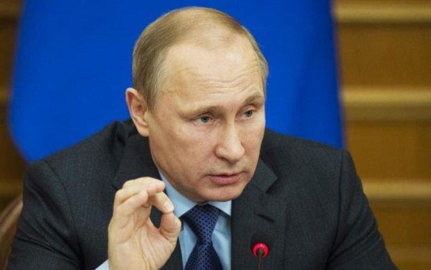 """Путин """"одолжил"""" миллиарды кубов украинского газа"""