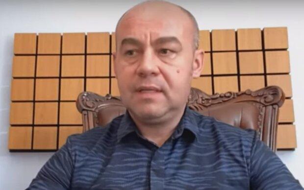 """Мер Тернополя Надал пішов війною на міністрів Зеленського: """"Карантину не буде"""""""