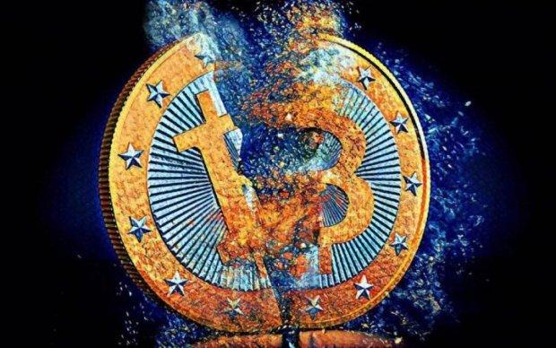 Курс біткоіна на 30 травня: головна криптовалюта скотилася на дно