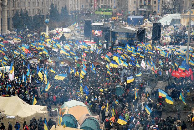 Годовщина Майдана: расстрелы людей, LIGA.net