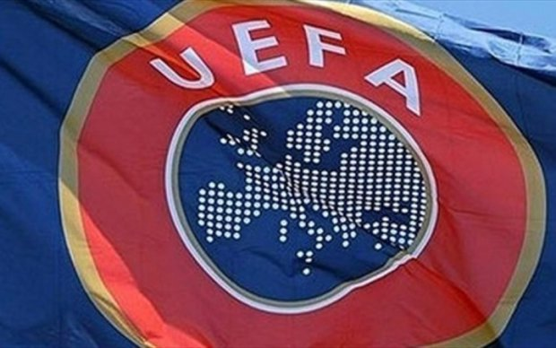 УЄФА сплатив українському футболу більше дев'яти мільйонів євро