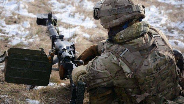 """Погиб украинский воин, трое детей остались без отца: """"Он боролся с коварным врагом до последних секунд жизни"""""""