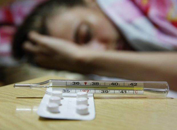Врачи рассказали, почему в детей бессимптомно повышается температура: три главные причины