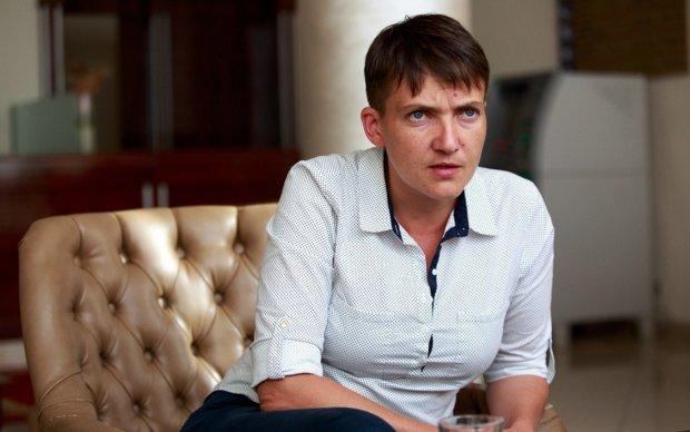 """""""Я наконец свободна"""": Савченко сделала сенсационное заявление"""