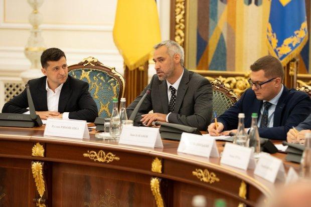 Зеленський надав українське громадянство росіянам: список щасливчиків