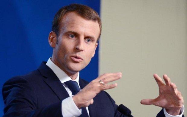 """Наполеоновские планы: Макрон готовит """"переворот"""" в ЕС"""