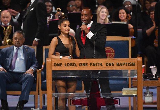Шалость епископа в прямом эфире закончилась публичными разбирательствами: видео