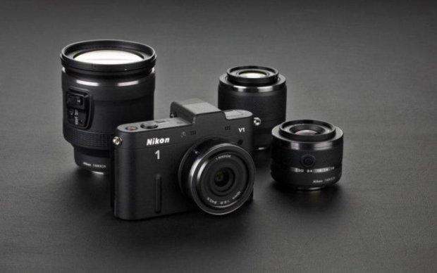 Nikon рассказал о фотоаппаратах будущего