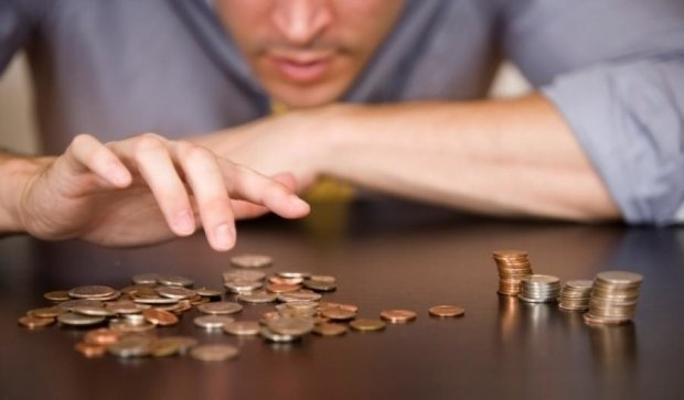 Українці вважають мінімальною зарплатою 20 тис. грн