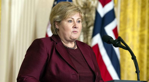 """""""Це стосується всіх"""": Норвегія закликала світ рятувати Україну"""