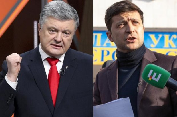 Вхід для обраних: бажаючі відвідати дебати Зеленського і Порошенка зіткнулися з несподіваною проблемою