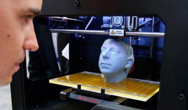Новый 3D-принтер использует для печати 10 разных материалов