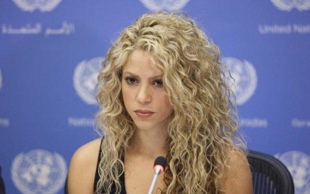 Шакира едва выжила в авиакатастрофе: первые подробности