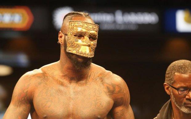 Чемпіон світу з боксу отримав тюремний строк