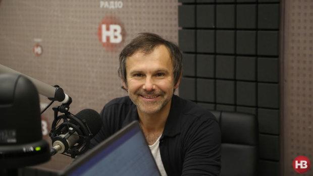 Святослав Вакарчук