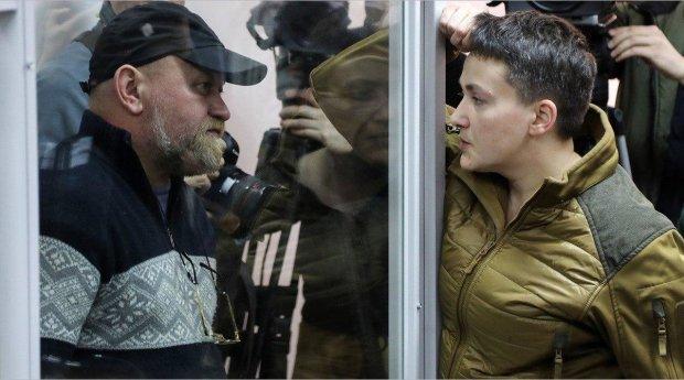 Справа Савченко і Рубана прийняла несподіваний поворот: фатальне рішення суду