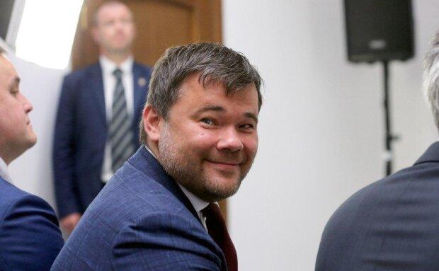 Богдан виринув після відставки від Зеленського та змусив Тимошенко і Луценко зізнатись
