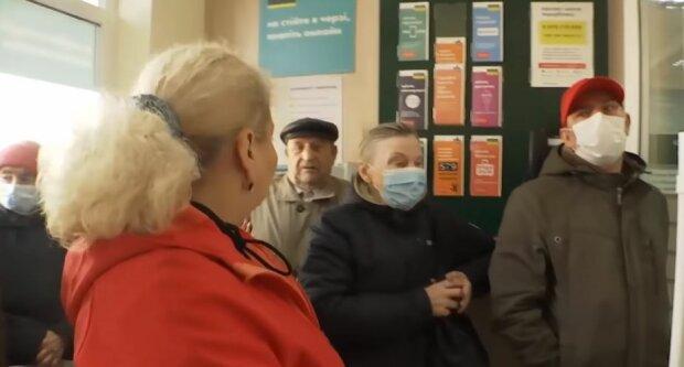 Карантин в Україні, фото YouTube ТСН