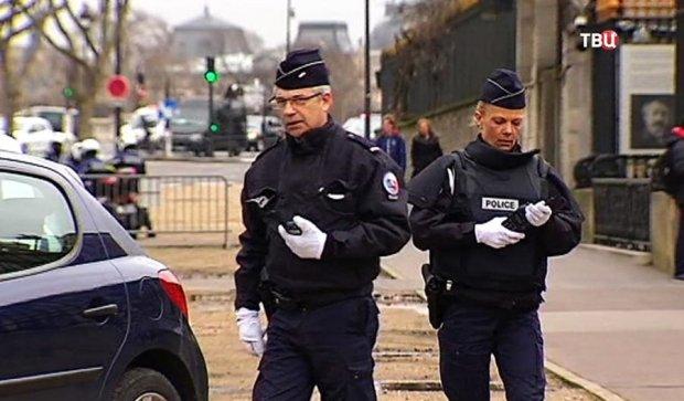 У паризькому офісі МВФ прогримів вибух